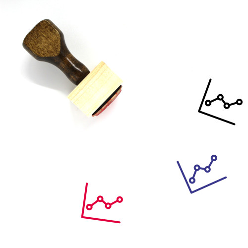 Analysis Wooden Rubber Stamp No. 32