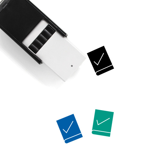 Constitution Self-Inking Rubber Stamp No. 8