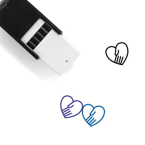 Empathy Self-Inking Rubber Stamp No. 20