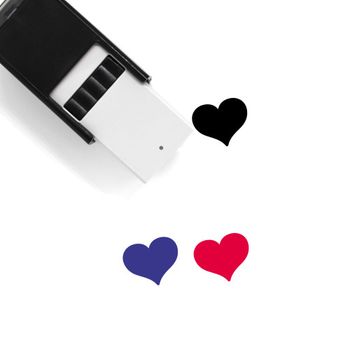 Love Self-Inking Rubber Stamp No. 558