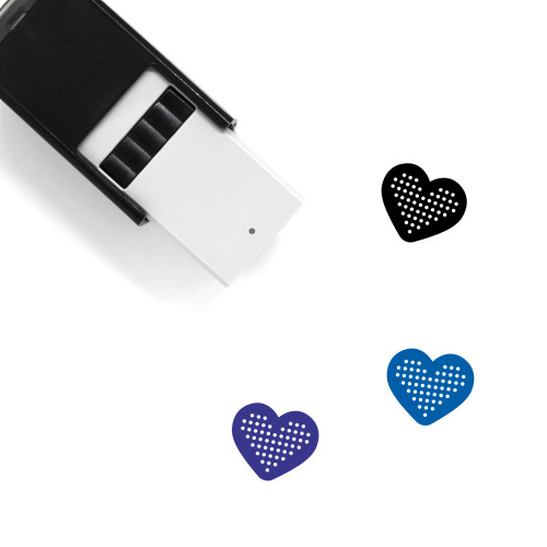 Love Self-Inking Rubber Stamp No. 562
