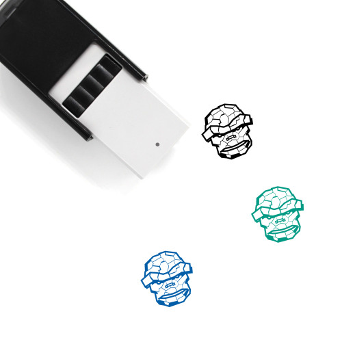 The Thing Self-Inking Rubber Stamp No. 3