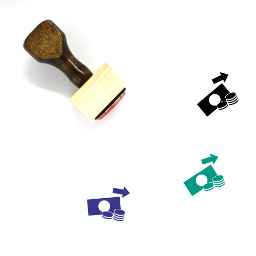 Buy Wooden Rubber Stamp No. 67