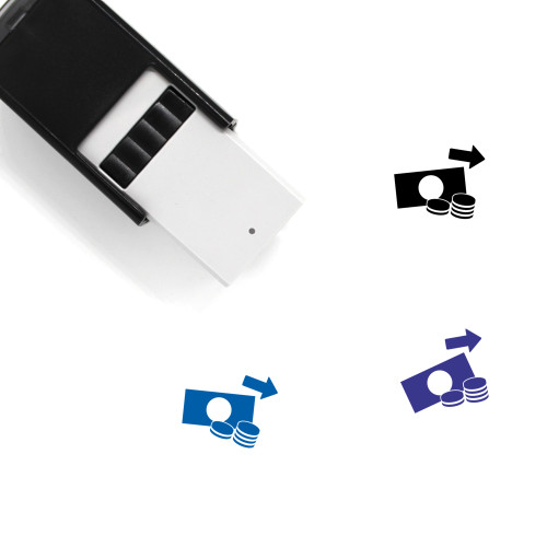 Buy Self-Inking Rubber Stamp No. 67