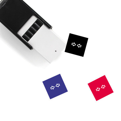 Join Self-Inking Rubber Stamp No. 12