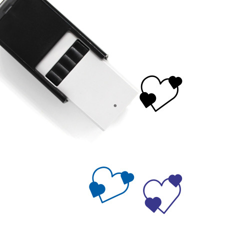 Love Self-Inking Rubber Stamp No. 622