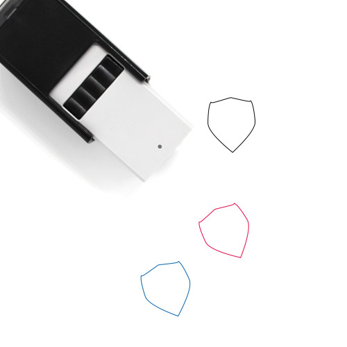 Protect Self-Inking Rubber Stamp No. 133