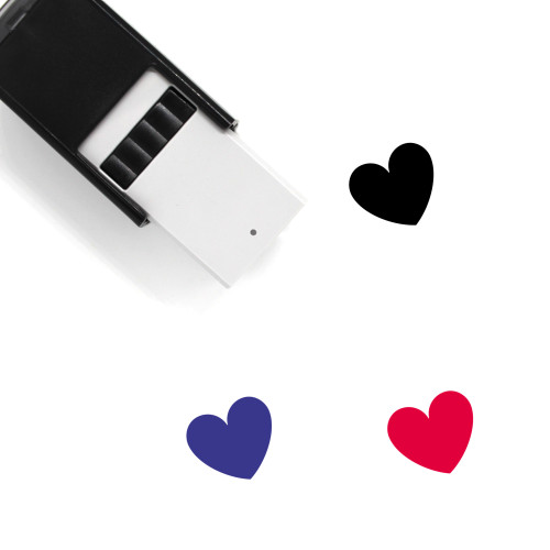 Love Self-Inking Rubber Stamp No. 636