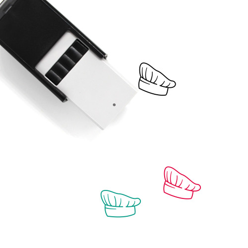 Chief Self-Inking Rubber Stamp No. 14