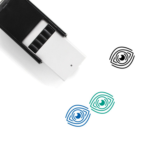 See Self-Inking Rubber Stamp No. 30