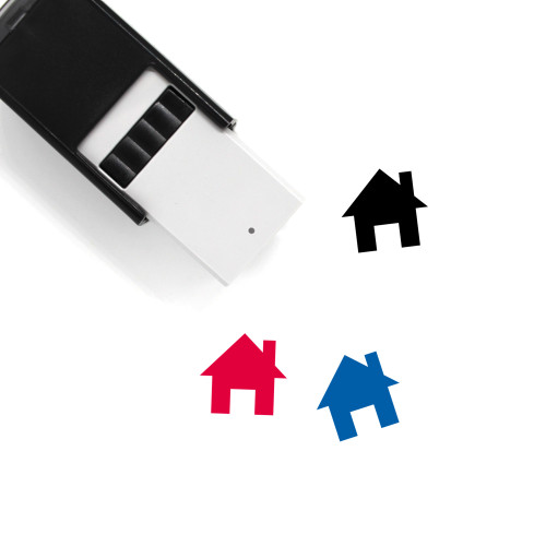 Accommodation Self-Inking Rubber Stamp No. 22