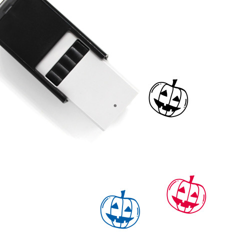 Halloween Self-Inking Rubber Stamp No. 193