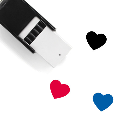 Love Self-Inking Rubber Stamp No. 645