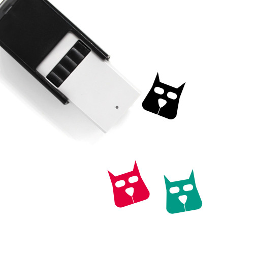 Dog Self-Inking Rubber Stamp No. 170