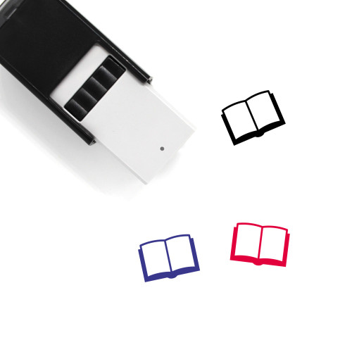 Travel Self-Inking Rubber Stamp No. 224
