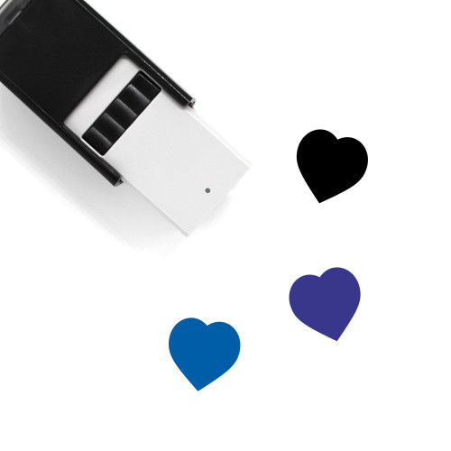 Love Self-Inking Rubber Stamp No. 672