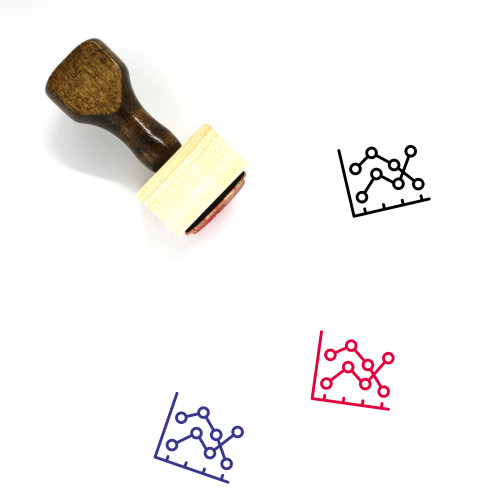 Compare Wooden Rubber Stamp No. 6