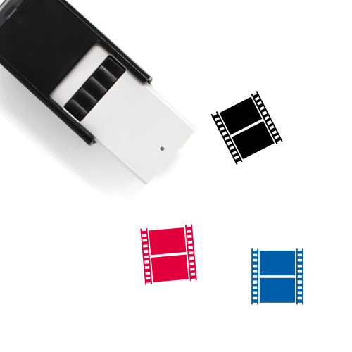 Film Self-Inking Rubber Stamp No. 55