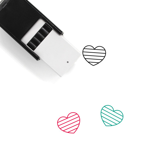 Marriage Equality Self-Inking Rubber Stamp No. 8