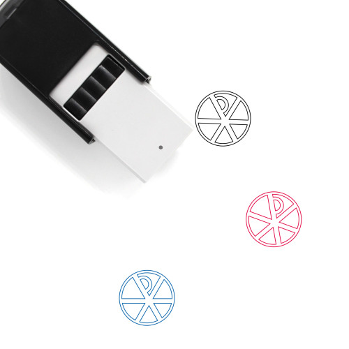 Cross Self-Inking Rubber Stamp No. 271