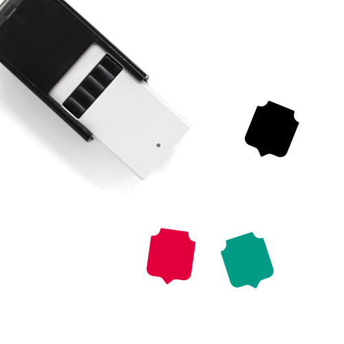 Guard Self-Inking Rubber Stamp No. 79