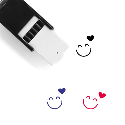 Love Self-Inking Rubber Stamp No. 694
