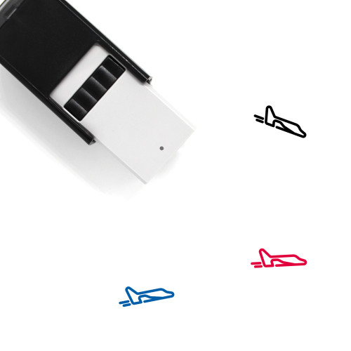 Space Shuttle Self-Inking Rubber Stamp No. 27