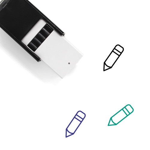 Pen Self-Inking Rubber Stamp No. 193