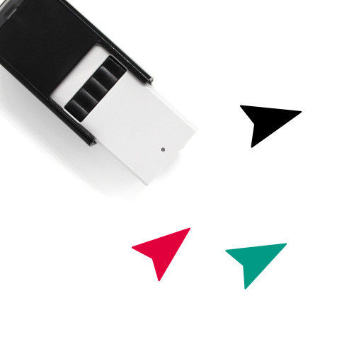 Cursor Self-Inking Rubber Stamp No. 47