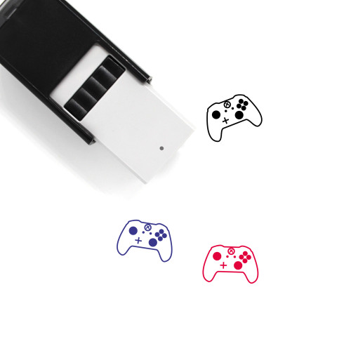 Game Self-Inking Rubber Stamp No. 325