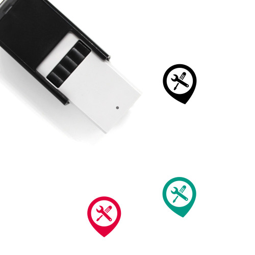 Tech Support Self-Inking Rubber Stamp No. 15
