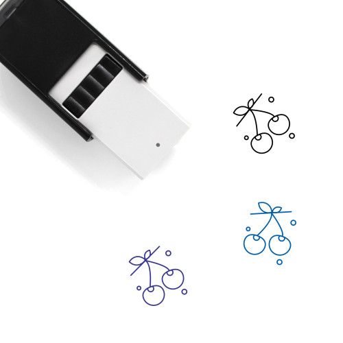 Berry Self-Inking Rubber Stamp No. 47