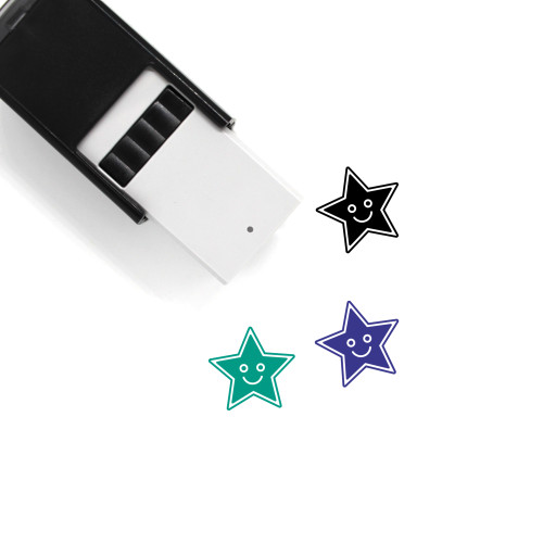 Entertainment Self-Inking Rubber Stamp No. 25