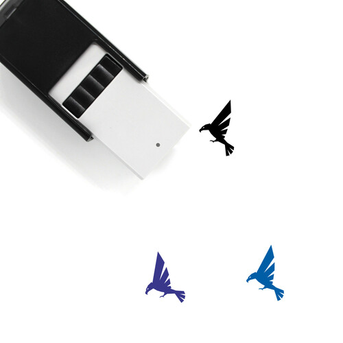 Hawk Self-Inking Rubber Stamp No. 28