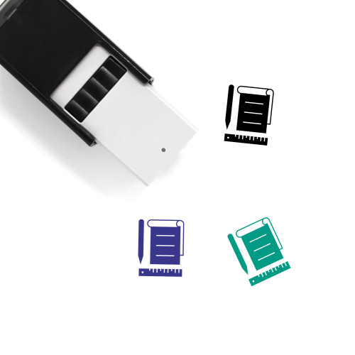 Learning Self-Inking Rubber Stamp No. 145