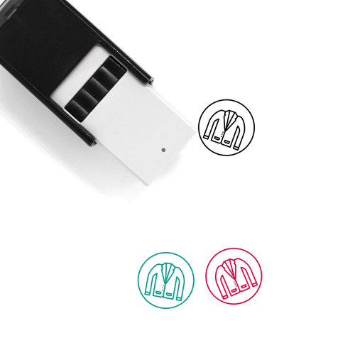 Blazer Self-Inking Rubber Stamp No. 29