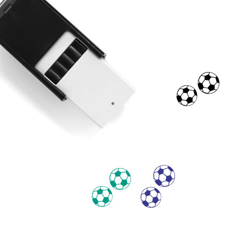 Ball Self-Inking Rubber Stamp No. 184