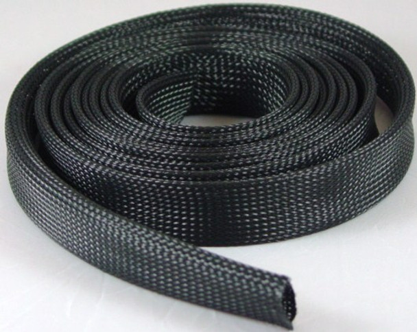 Rayx® PETube Braided Sleeving