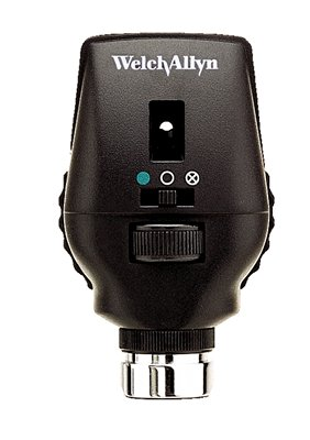 Wellch Allyn 3.5 V Coaxial Ophthalmoscope Ref. 11720