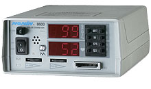 Used Nonin 8600 Pulsoximeter