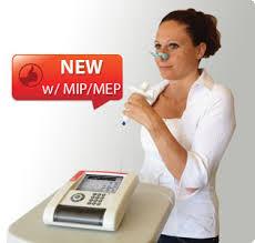 Brand New Cosmed Pony FX Spirometer