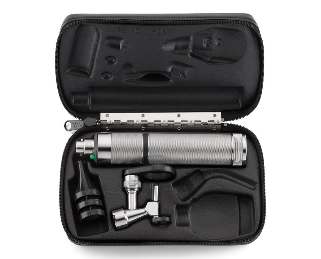 Welch Allyn 21770  3.5V Halogen HPX Otoscope Set