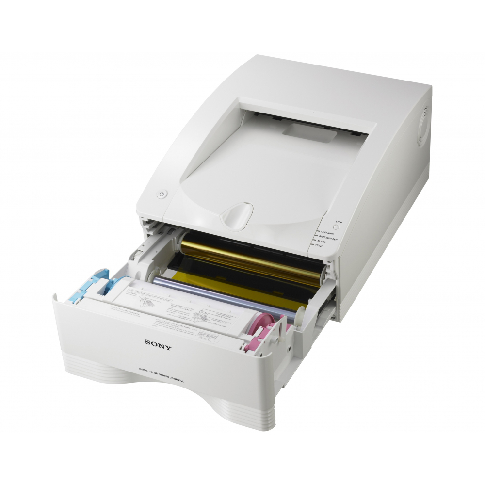 SONY UP-DR80MD- A4 Digital Color Printer