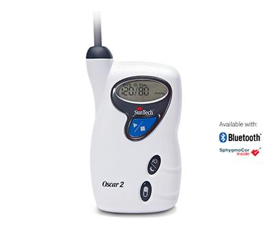 Oscar 2 Non-Invasive Blood Pressure Monitor