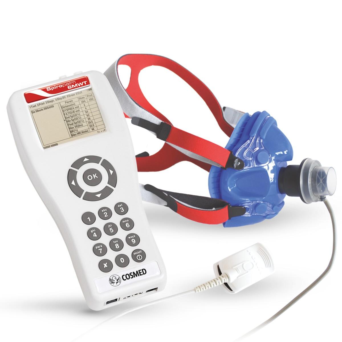 Spirometer Cosmed Spiropalm 6MWT