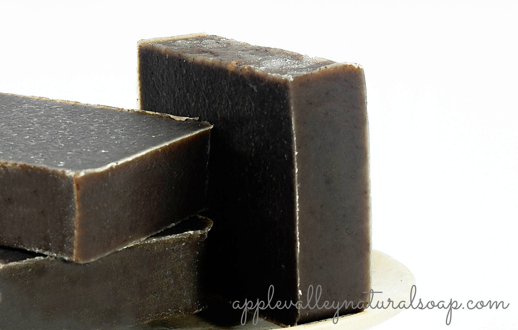Black Licorice Body Bar - Limited Edition by Apple Valley Natural Soap