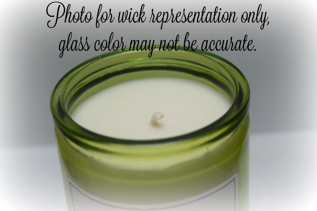 Wick for Soy Candle by Apple Valley Natural Soap