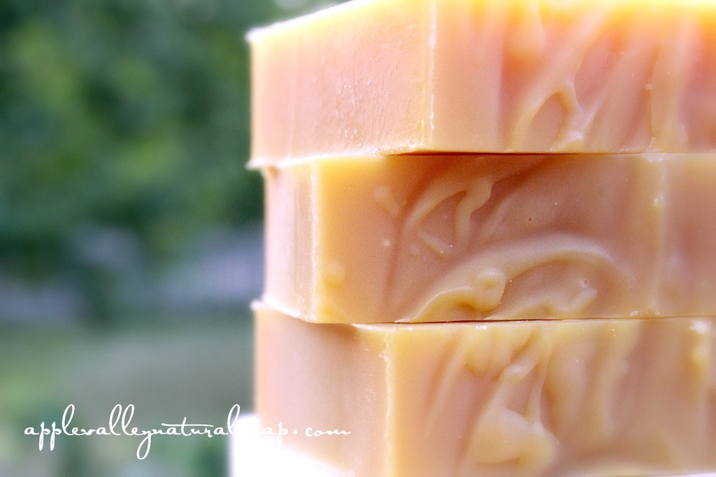 Restore Shampoo Bar by Apple Valley Natural Soap