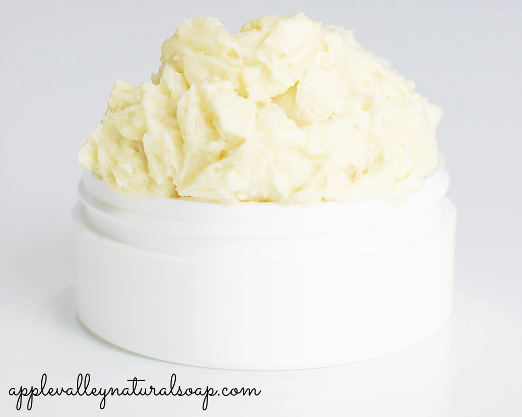 Cocoa Mint Body Butter by Apple Valley Natural Soap
