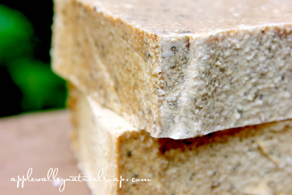 Kitchen Salt and Spice Bar by Apple Valley Natural Soap